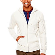 Arizona Full-Zip Fleece Hoodie