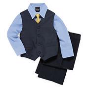 TFW Boys Suit Set-Big Kid