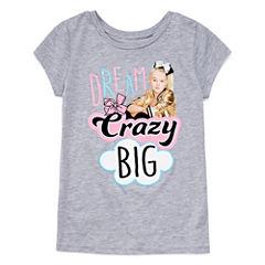 Jojo Graphic T-Shirt-Big Kid Girls