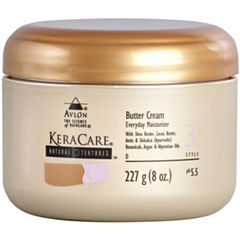 KeraCare® Natural Textures Butter Cream