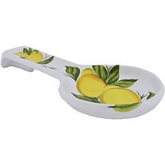 Abbiamo Tutto Lemon Spoon Rest