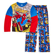 2-pc. Spider-Man Pajama Set - Boys