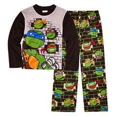 2-pc. TMNT Pajama Set - Boys