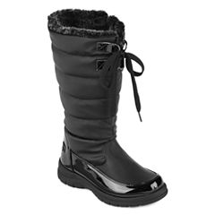 Totes Girls Waterproof Winter Boots
