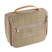 Lewis N. Clark Hanging Toiletry Kit