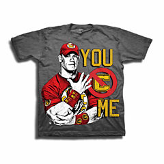 Graphic T-Shirt-Big Kid Boys