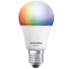 Sylvania Smart A19 Full Color Light Bulb