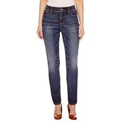 St. John's Bay Skinny Fit Jean