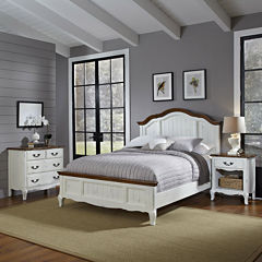 Beaumont Bedroom Collection