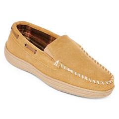 Nunn Bush® Rusty Mens Slippers