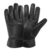 Stafford® Leather Texting Gloves