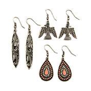 Decree Earring Sets