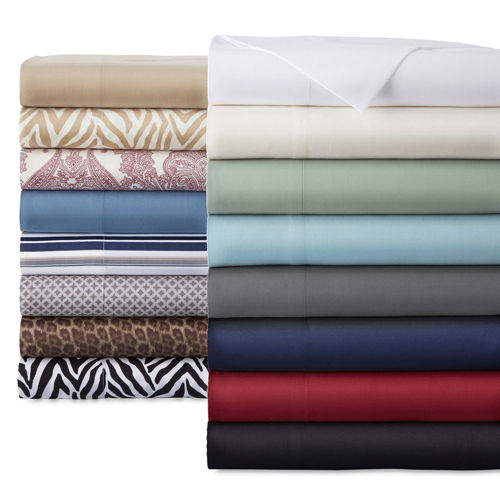 Home Expressions Twin Sheet Set