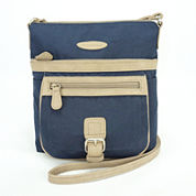 St. John's Bay® Multi Mini Flare Crossbody Bag