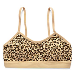 Maidenform Animal-Print Bra - Girls 7-16