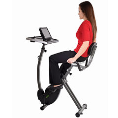 WIRK by Stamina® Ride Cycling Workstation