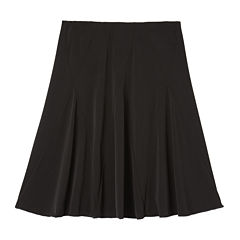 by&by Girl Skirt with Panels - Girls 7-16