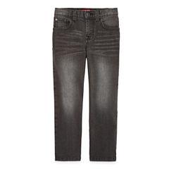 Arizona Straight Fit Jeans Preschool Boys