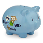 Carter's® Ceramic Piggy Bank