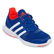 adidas® Hyperfast 2.0 Boys Running Shoes - Big Kids