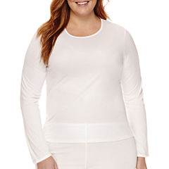 Plus Size Long Underwear & Thermals for Women - JCPenney