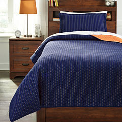 Signature Design by Ashley Dansby Coverlet Set