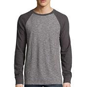 Arizona Long-Sleeve Raglan Thermal Shirt