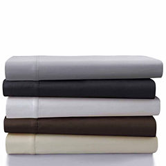 Tribeca Living 600 Thread Count Egyptian Cotton Sateen Sheet Set