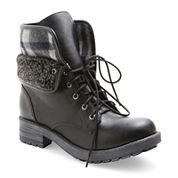 Unionbay Juniors' Boots for Shoes - JCPenney