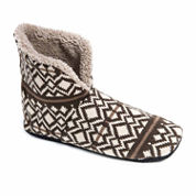 Muk Luks Slipper Booties