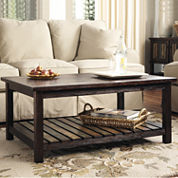 Signature Design By Ashley Coffee Table