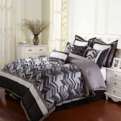 Alex 8-pc. Comforter Set