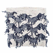 Muk Luks Acrylic Cold Weather Scarf