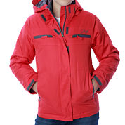 Drift Boys Heavyweight Ski Jacket-Big Kid