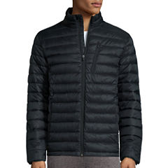 The Foundry Big & Tall Supply Co. Puffer Jacket Big