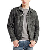 LEVI'S® KNOLL DENIM TRUCKER JACKET