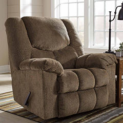 Signature Design by Ashley® Turboprop Recliner
