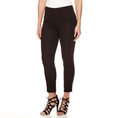 Bisou Bisou® Cropped Skinny Denim