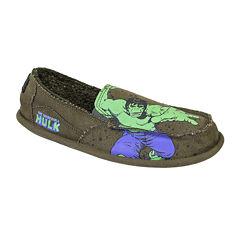 Marvel® Hulk™ Slippers
