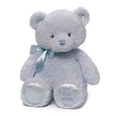 babyGund® Baby's First Teddy Bear