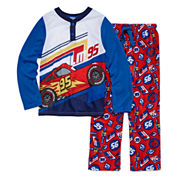 Disney Collections 2-pc. Cars Pajama Set - Boys