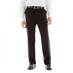 IZOD® Flat-Front Dress Pants
