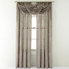 Royal Velvet® Pavolva Window Treatments