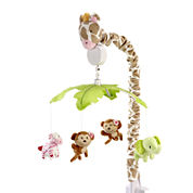 Carter's® Jungle Musical Mobile - One Size