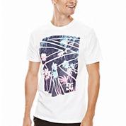 DC® Palm Free Short-Sleeve Graphic T-Shirt