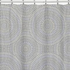 Creative Bath™ Capri Shower Curtain