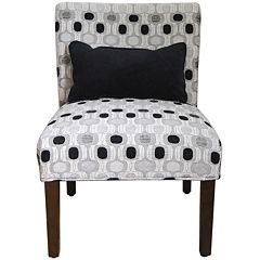 Leah Accent Chair