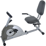 Stamina® Magnetic Recumbent 1350 Exercise Bike