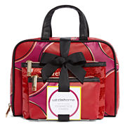 Liz Claiborne® 3-Pc. Nesting Satchel Set