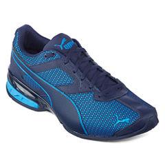 Puma® Tazon 6 Mens Mesh Running Shoes